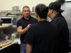 We talked to the owner of The Maple Tree Cafe to see how the restaurant is doing after their Restaurant Impossible renovation with Food Network's Robert Irvine.