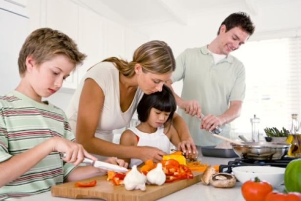 Merveilleux ... Kids How To Cook Is That Itu0027s Possible To Include Every Single Child,  Regardless Of Age, Special Needs Or Academic Abilities. Since Cooking Is A  Tactile ...