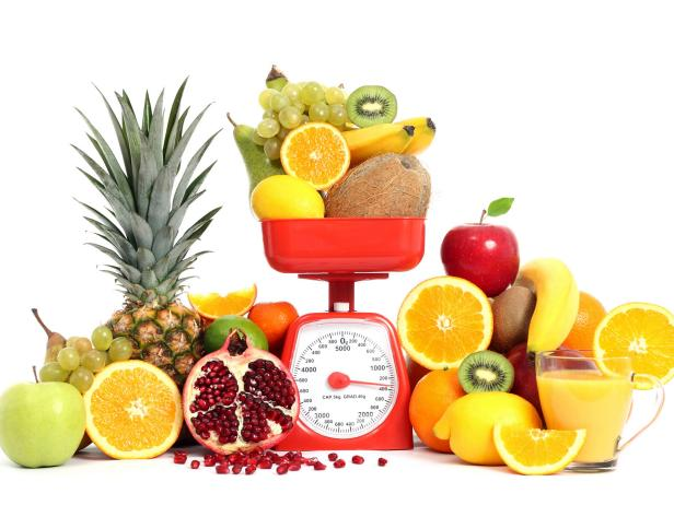 1 week diet to lose body fat