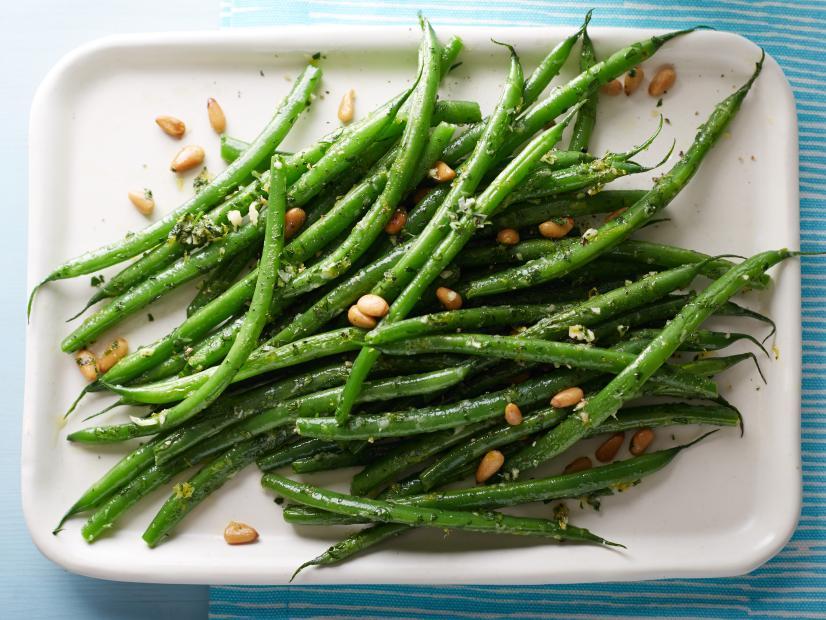 Green Beans Gremolata Recipe Ina Garten Food Network