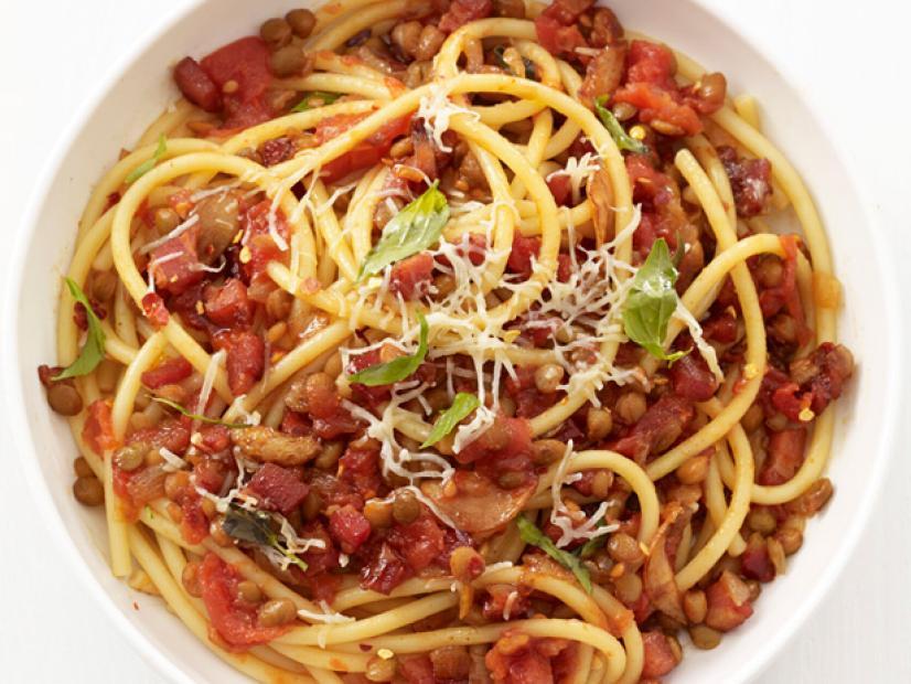 Bucatini Pasta Recipes Food Network