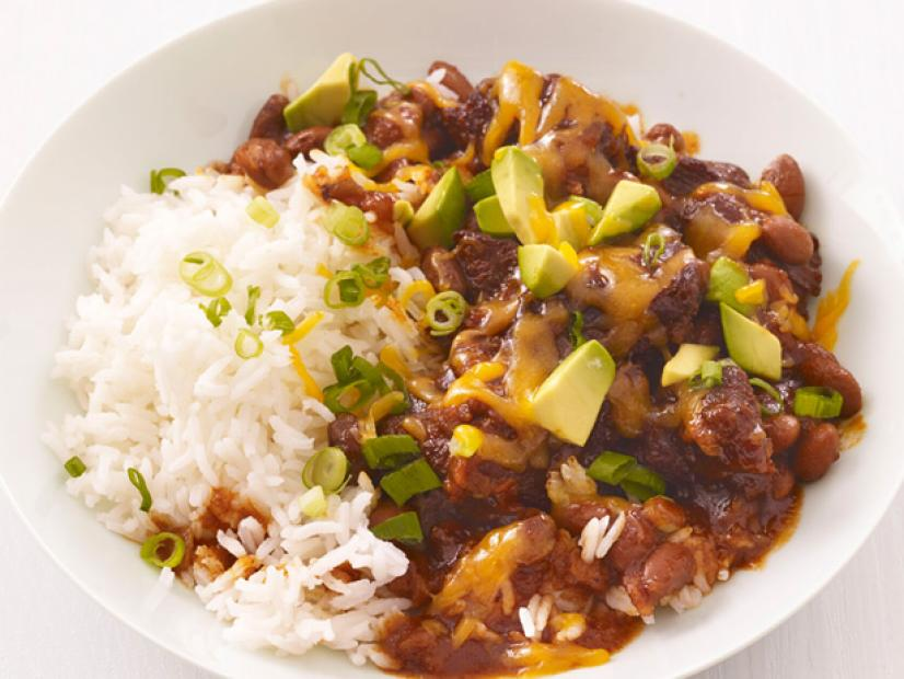 Slow Cooker Chili Recipe Food Network Kitchen Food Network