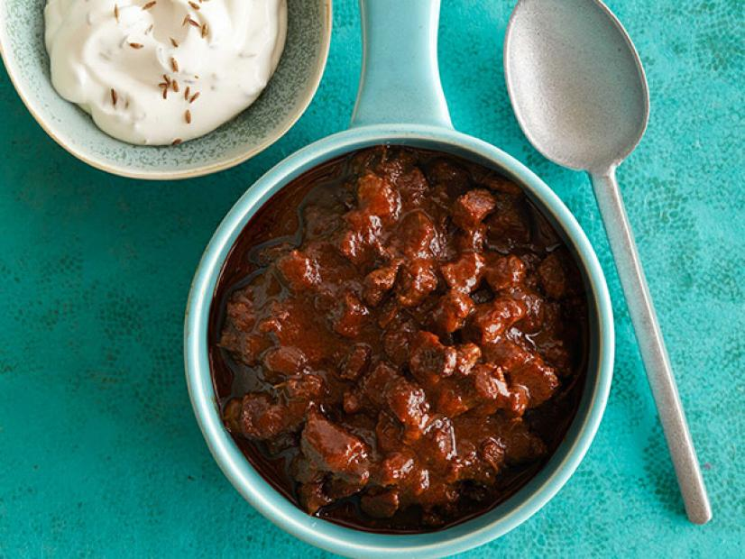 Red Beef Chili Recipe Bobby Flay Food Network