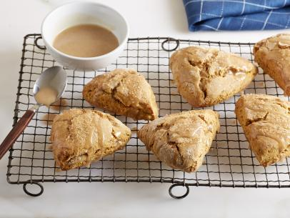 Maple Walnut Cake Recipe Food Network