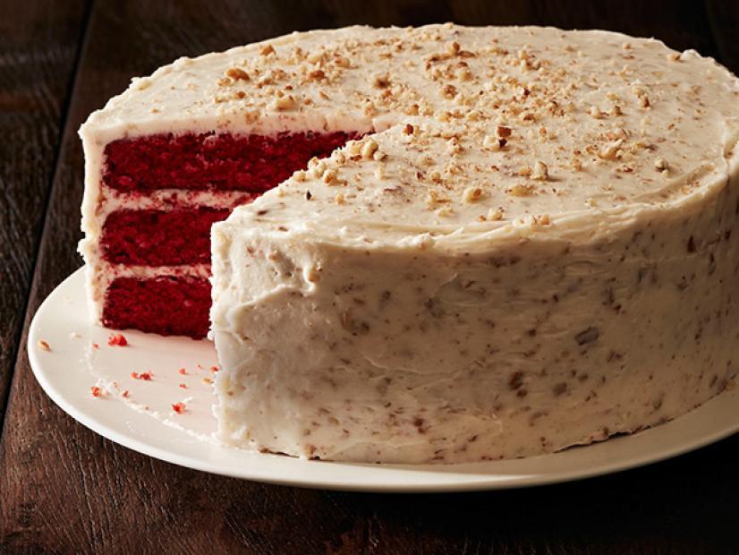 Red Velvet Cake Recipe Trisha Yearwood Food Network