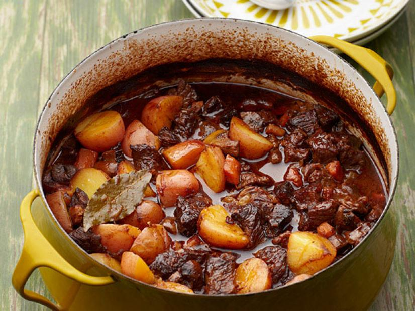 Beef Bourguignon Recipe Anne Burrell Food Network,Metallic Grasscloth Peel And Stick Wallpaper