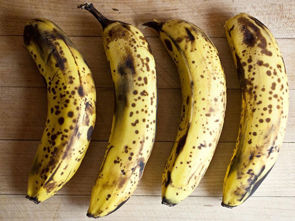 How To Make Banana Bread Recipes Baking
