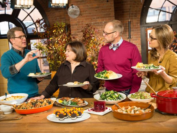 Cook all the recipes from thanksgiving live fn dish behind photo by rich freeda 2013 cooking channel llc all rights reserved forumfinder