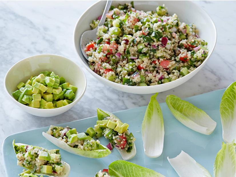 Quinoa Salad Recipe Food Network