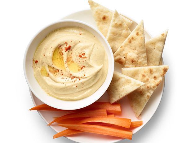 Food Network Hummus