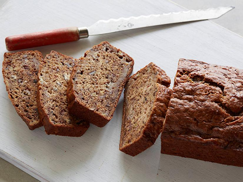 Classic banana bread recipe food network kitchen food network forumfinder Image collections
