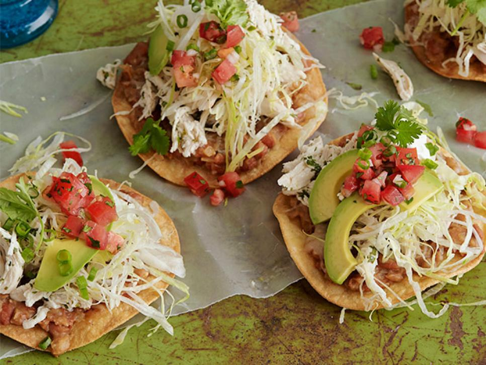 Superior Mexican Dinner Party Menu Ideas Part - 12: Chipotle Chicken Meatball Tacos