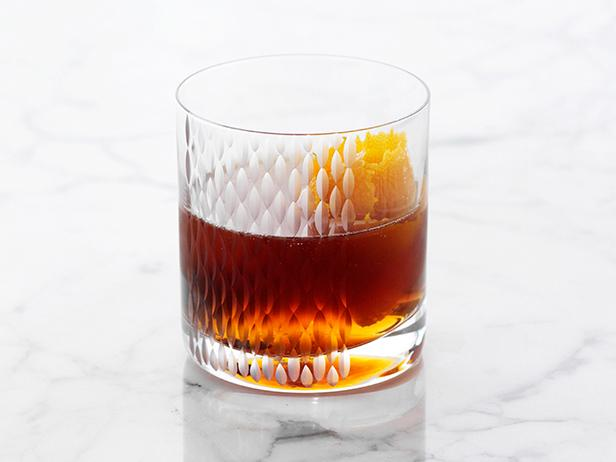 classic manhattan cocktail recipe ted allen food network
