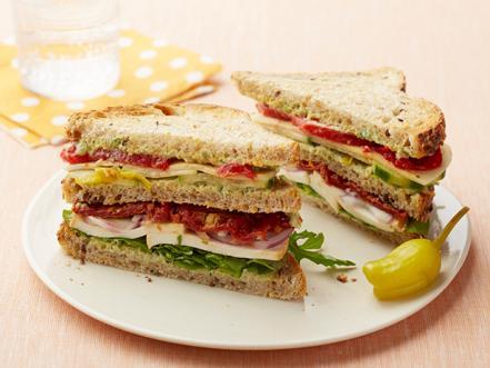 35 Healthy Vegetarian Recipes Food Network