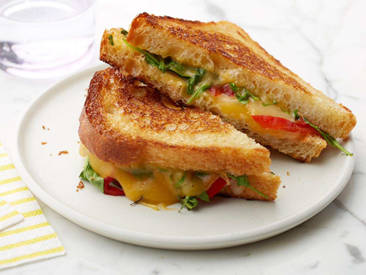 Gouda Cheese Recipes Food Network