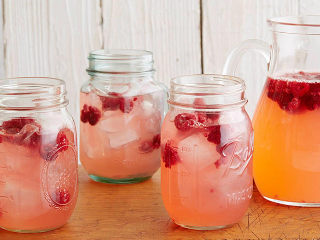 Picnic menu and great ideas food network grilling and summer how raspberrylemonade forumfinder Images