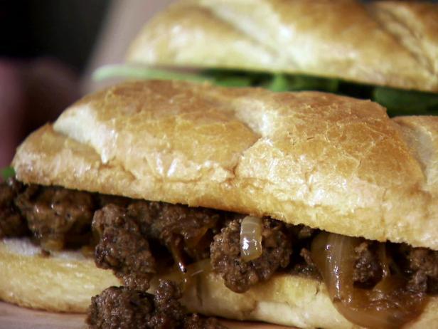 Marlboro Man's Favorite Sandwich