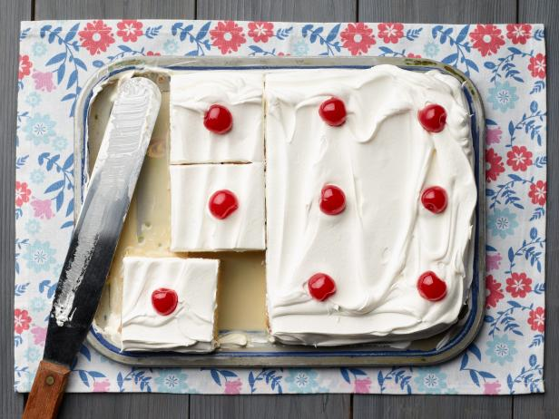 Tres Leche Cake Recipe Ree Drummond Food Network