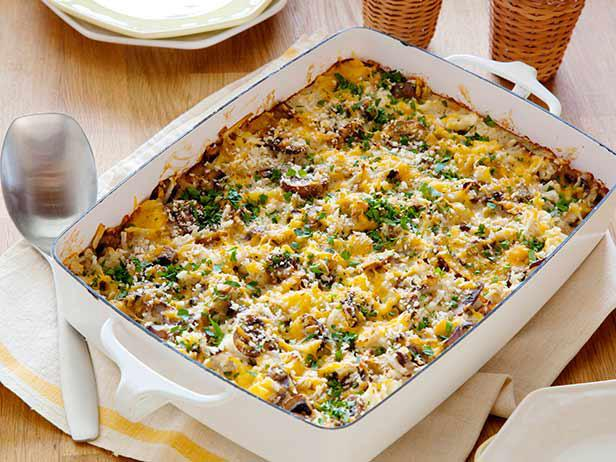 Hash Brown Casserole Recipe Food Network Kitchen Food