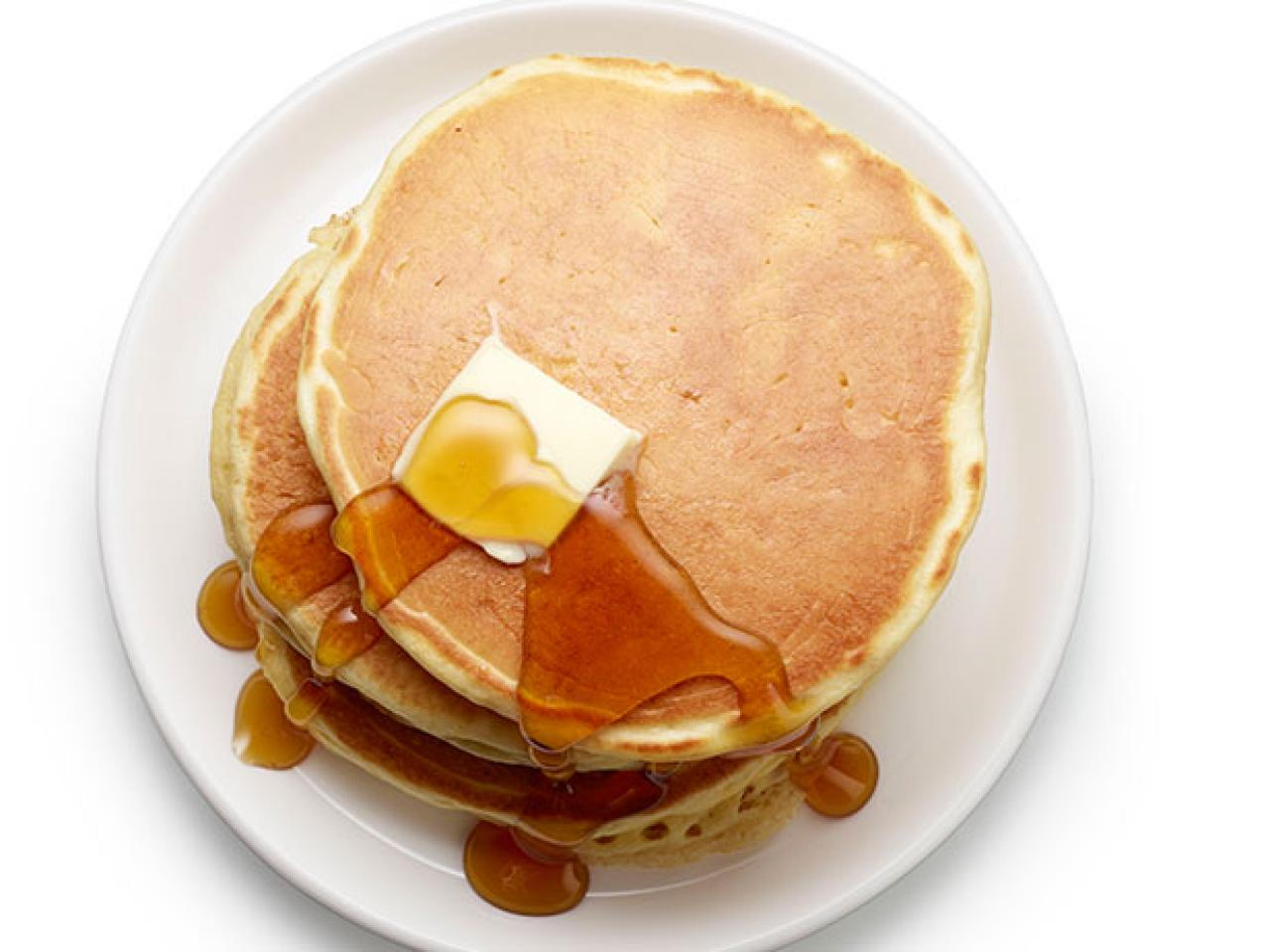 How to Make Perfect Pancakes : Recipes and Cooking : Food ...