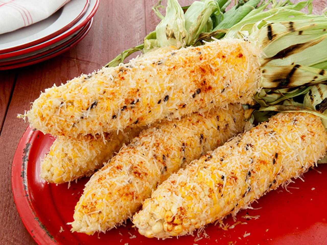 50 Fresh Corn Recipes Recipes And Cooking Food Network