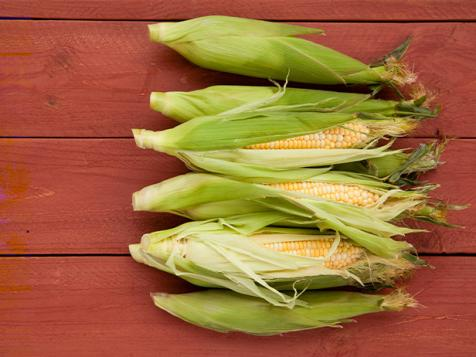 50 Fresh Corn Recipes