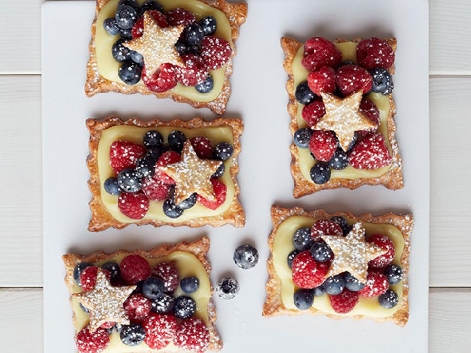 Our best red white and blue recipes food network recipes united tates of america forumfinder Image collections
