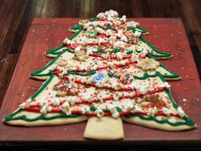 Christmas Cake Cookies Recipe Ree Drummond Food Network