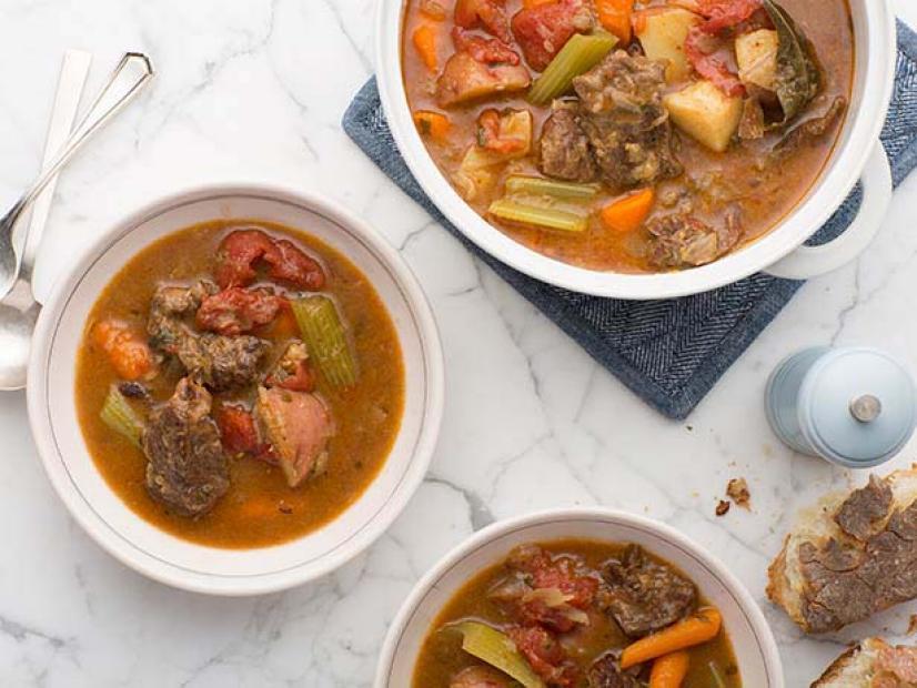 Beef Stew Recipe Food Network Kitchen Food Network