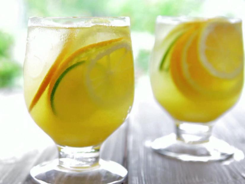 Food Network Easy Sangria Recipe