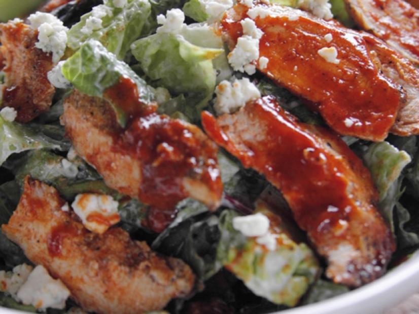 Buffalo Chicken Salad Recipe Ree Drummond Food Network