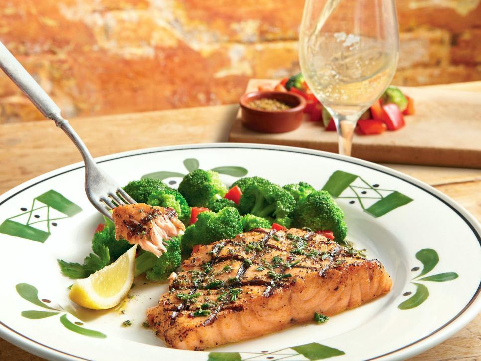 Healthier Choices At Chain Restaurants Food Network