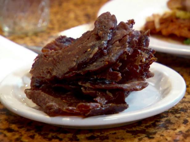 The Country Cat's Beef Jerky
