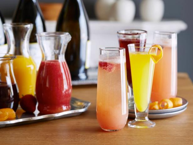 Bellini Bar Recipe Giada De Laurentiis Food Network