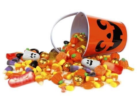 POLL: What's Your Favorite Halloween Candy?