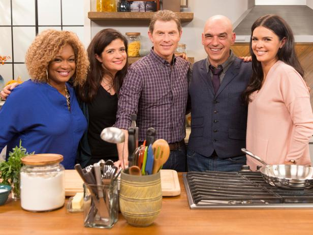 Thanksgiving On Tv Food Network Food Network