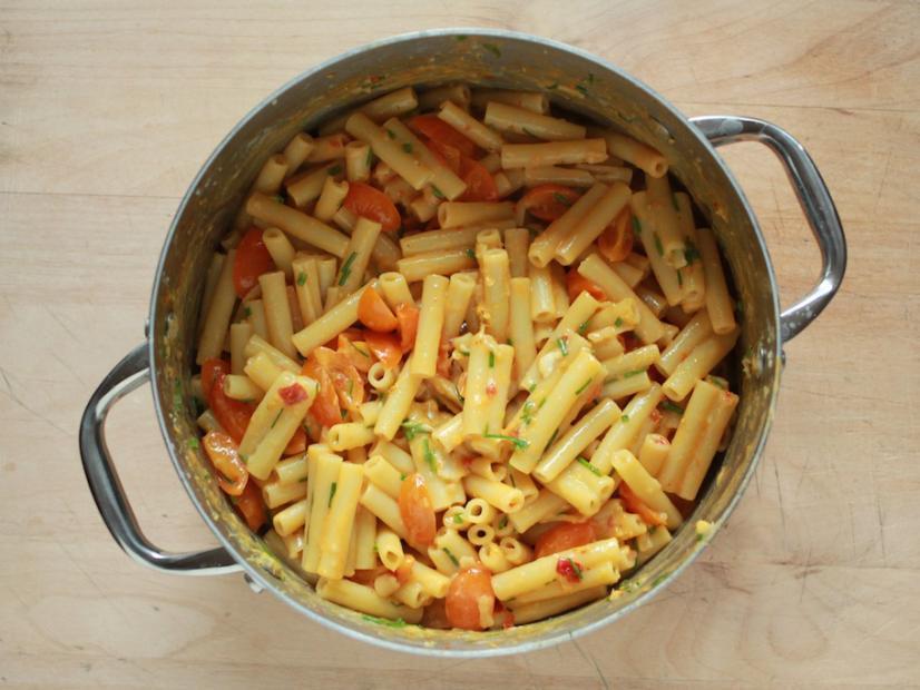 Calabrian Chile Pasta Recipe Giada De Laurentiis Food Network