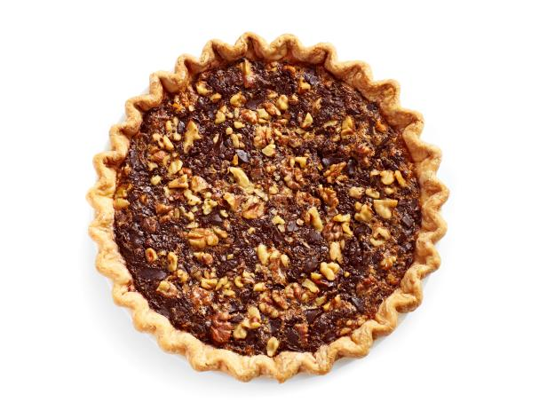 Food Network The Kitchen Chocolate Pecan Pie
