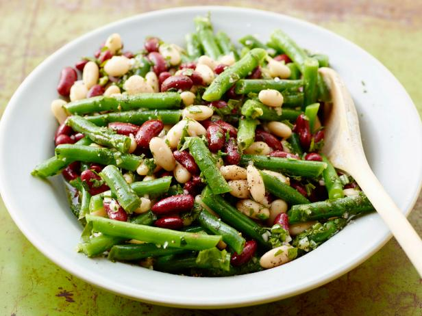 Wax Beans Recipe Food Network