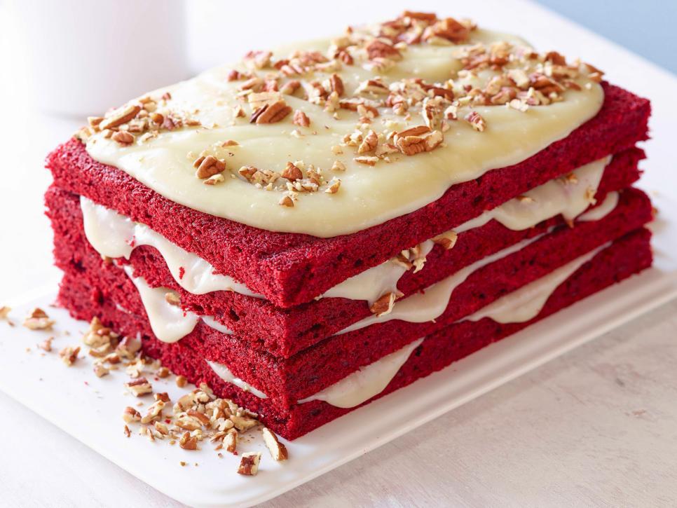 Fantastic Birthday Cakes Food Network