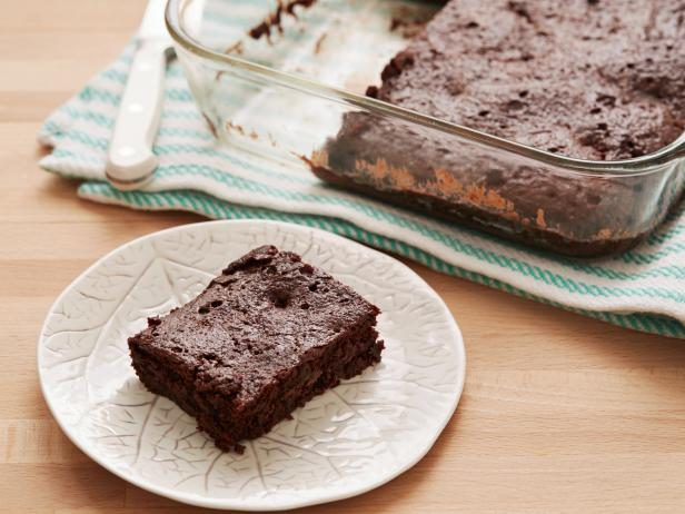 Microwave brownies recipe george duran food network microwave brownies forumfinder