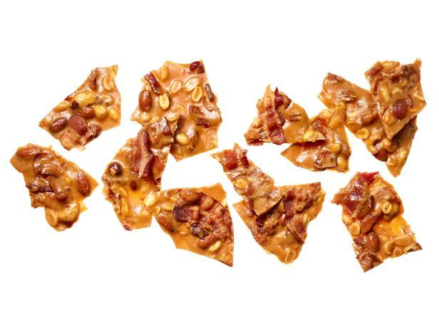 Peanut Brittle Recipe Food Network