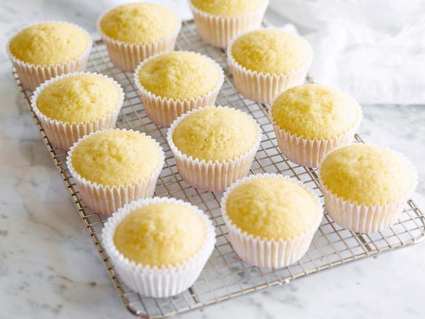 Golden Vanilla Cake Mix Cookies