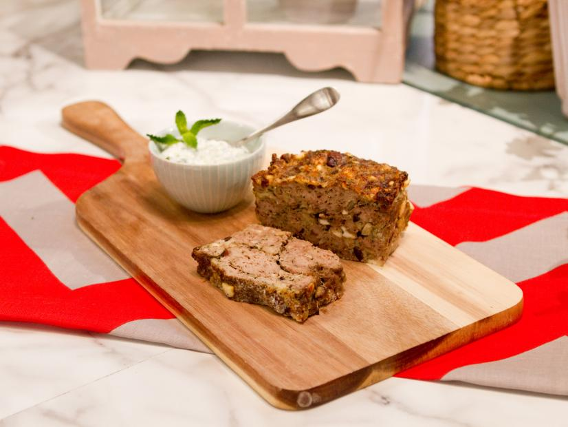 Ground Lamb Recipes Food Network
