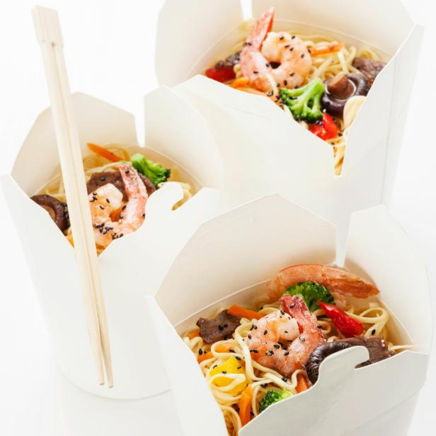 Chinese Takeout: What Are The Healthiest Picks?