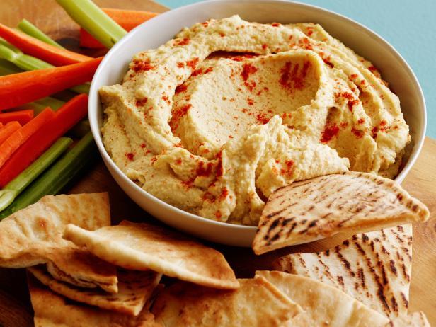 Classic Hummus Recipe | Katie Lee