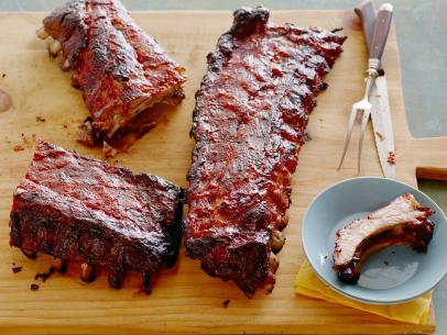 Barbecue St Louis Pork Ribs Recipe Alton Brown Food Network,Beekeeping Supplies