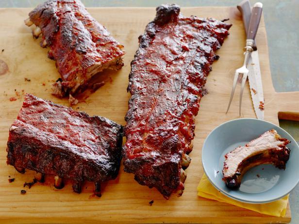 Trisha Yearwood's Summer Favorites : Food Network ...