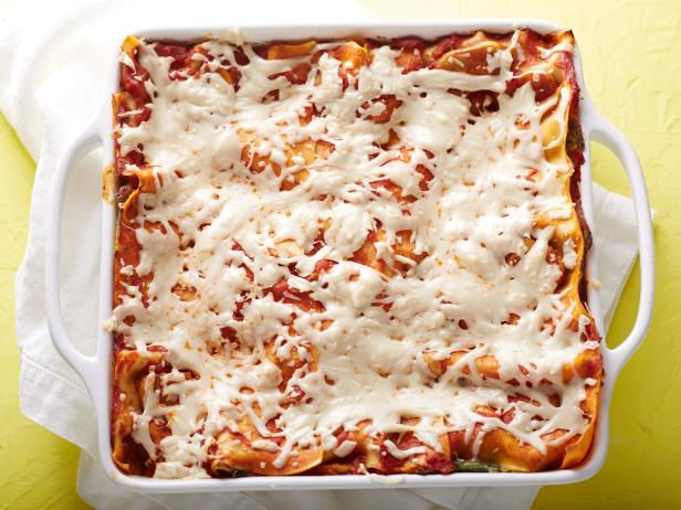 recipe: vegan lasagna recipe [19]