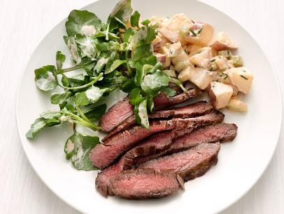 Food Network Steak Potato Hash